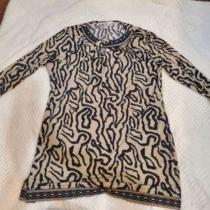 Cleo blouse